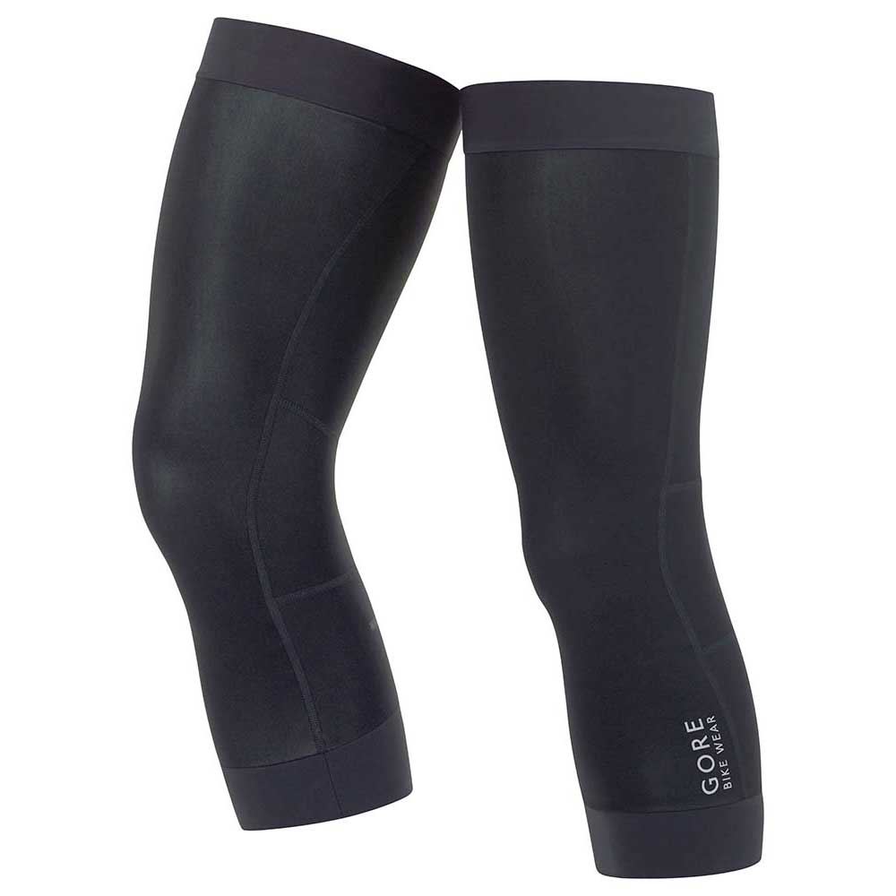 Gore bike wear Universal Windstopper Knee Warmers