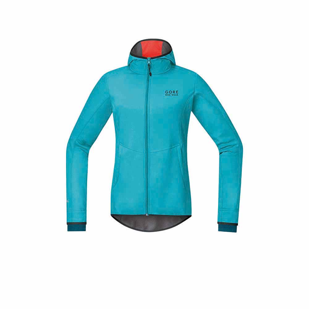 Gore bike wear E Windstopper Softshell Hoody