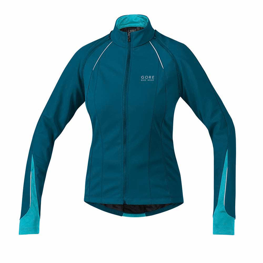 Gore bike wear Phantom 2.0 Windstopper Softshell
