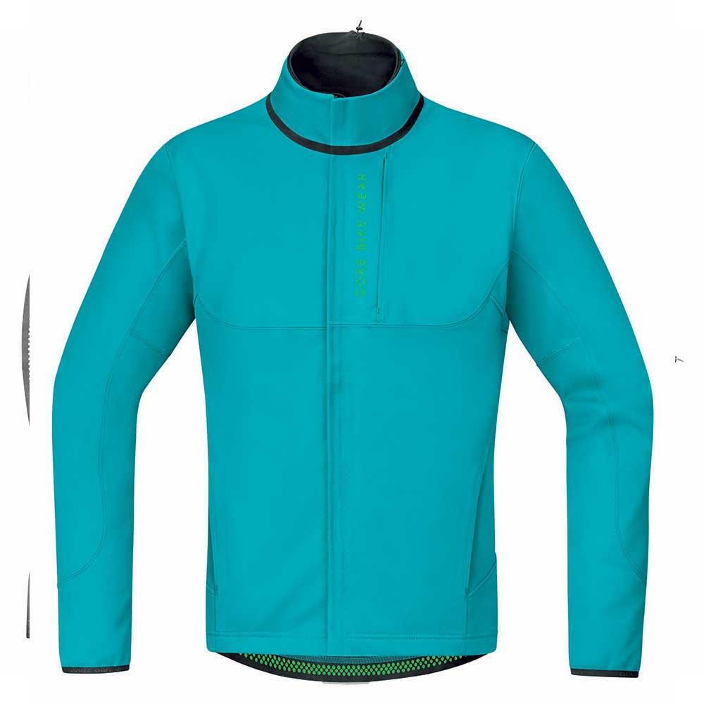 Windstopper Gore Wear Bike Softshell Power Trail Thermo OwPk0NnX8Z