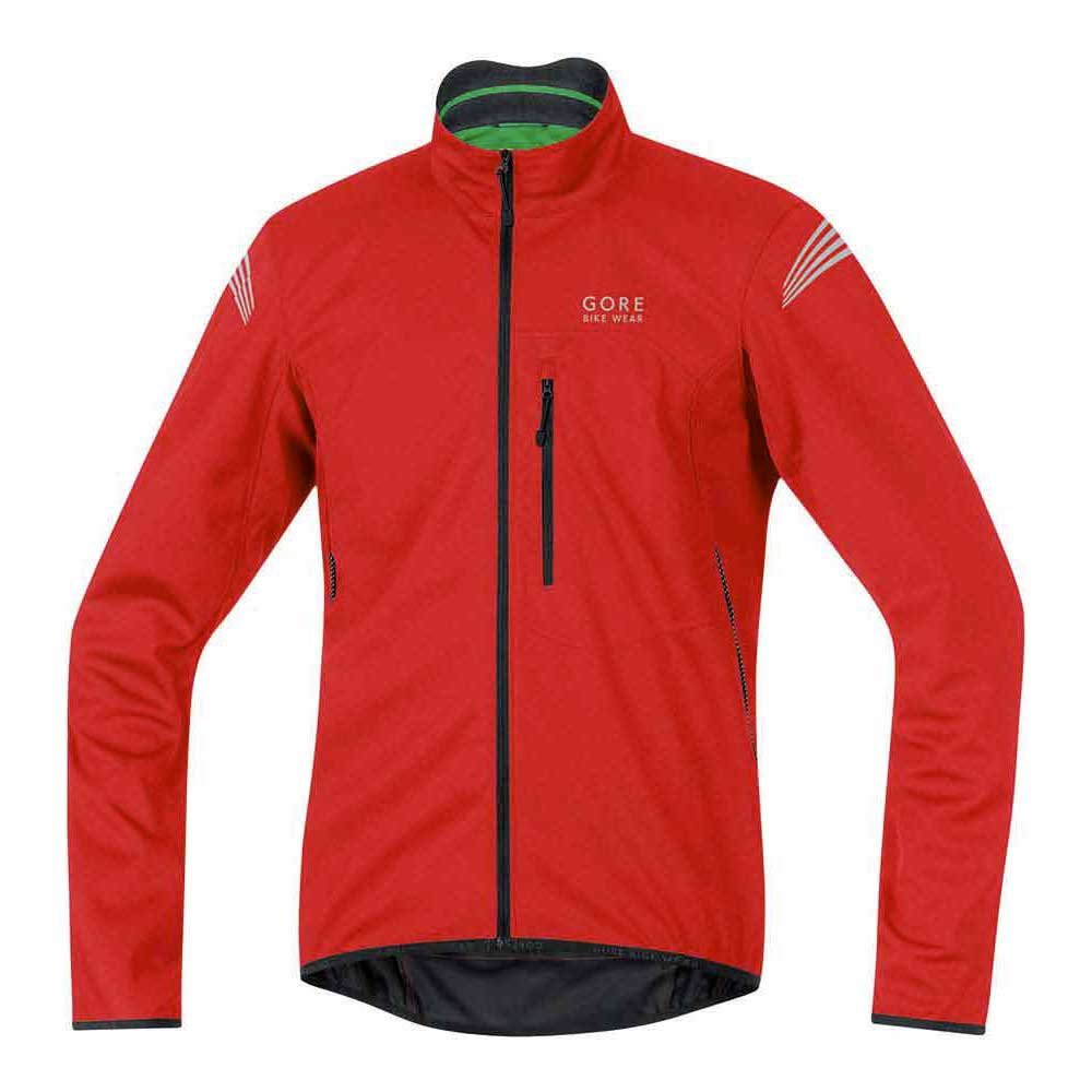 Gore bike wear Element Windstopper Softshell