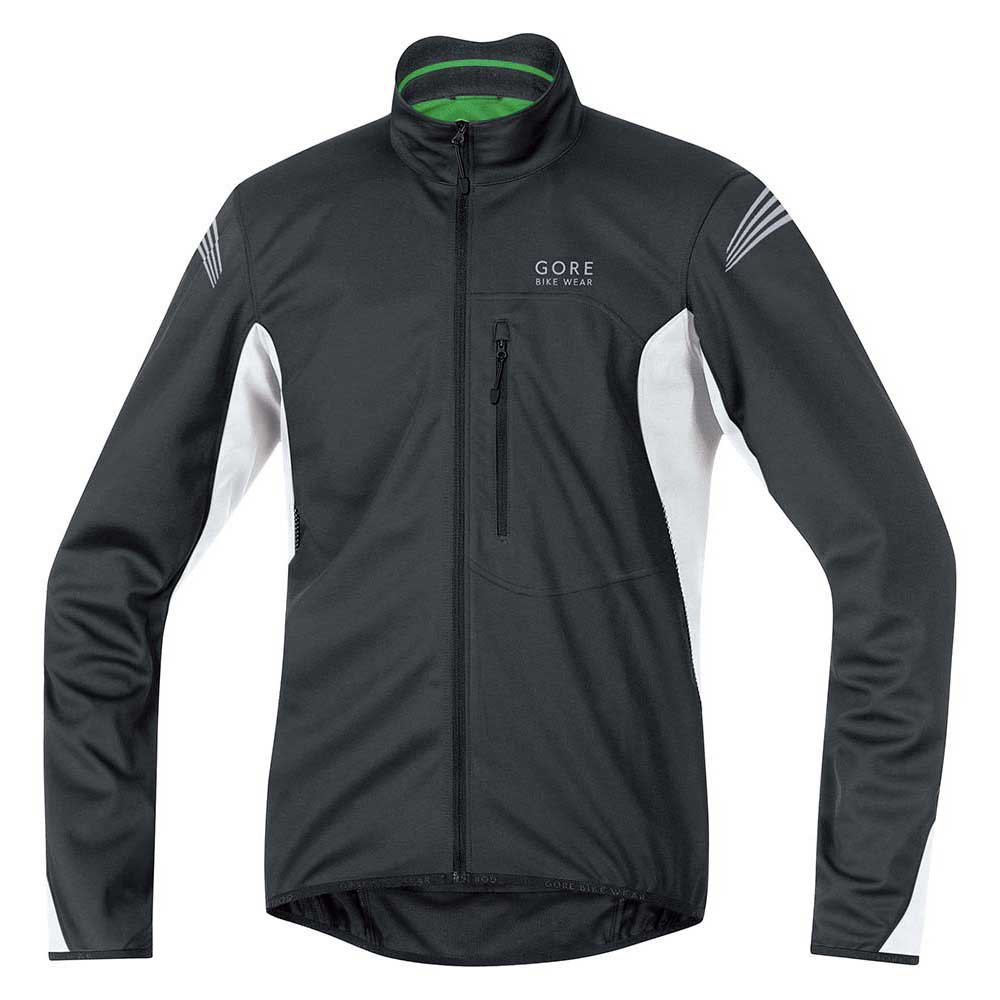 Gore bike wear E Windstopper Softshell