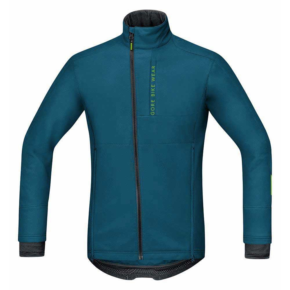 Gore bike wear Power Trail Windstopper Softshell