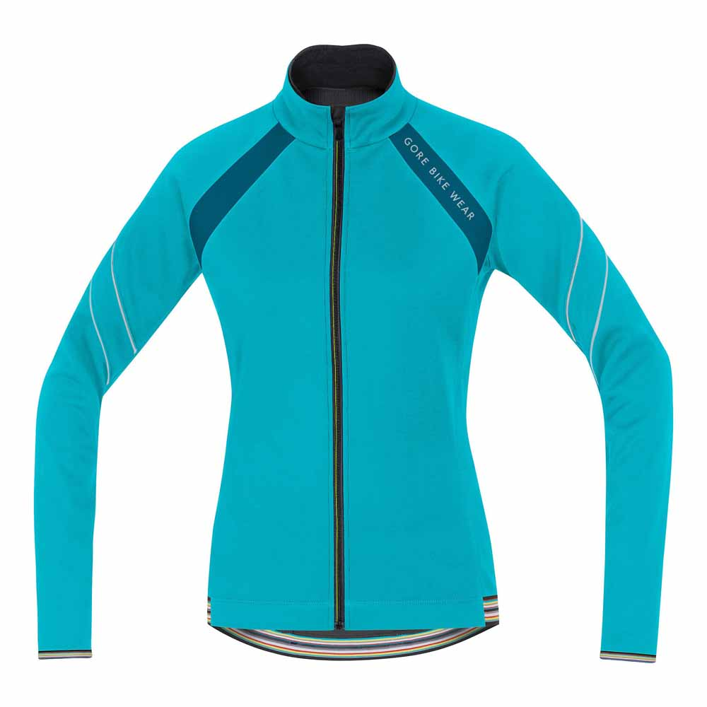 Gore bike wear Power 2.0 Windstopper Softshell
