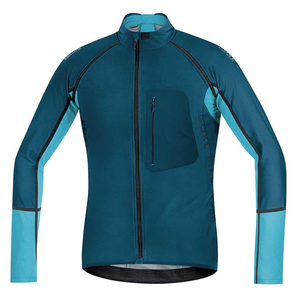 Gore bike wear Alp-X Pro Windstopper Softshell Zip Off f91e5dd98