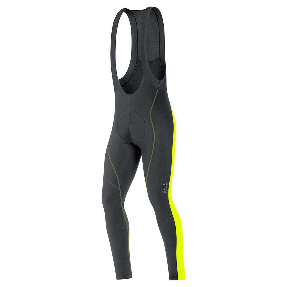 Gore bike wear E 2.0 Thermo Bibtights