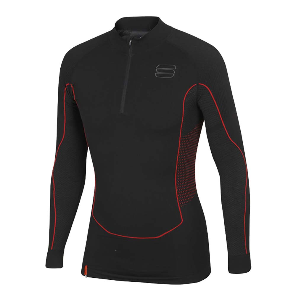 Sportful 2Nd Skin L/S Zip