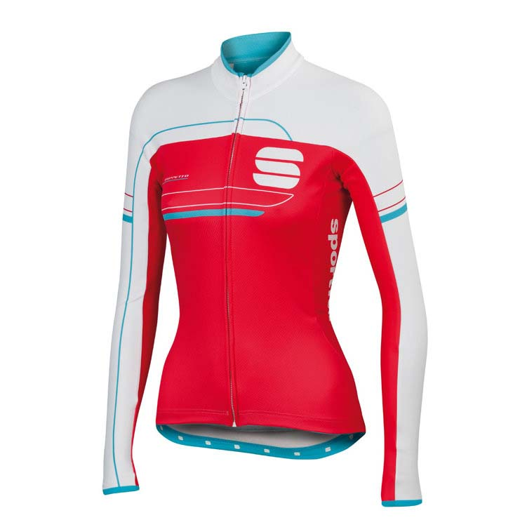 Sportful Gruppetto Ther Jersey