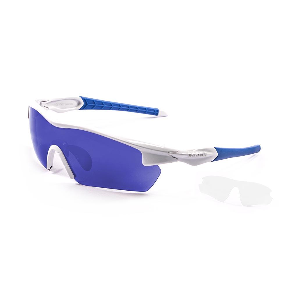 b3b720c60f Ocean sunglasses Tour White buy and offers on Bikeinn