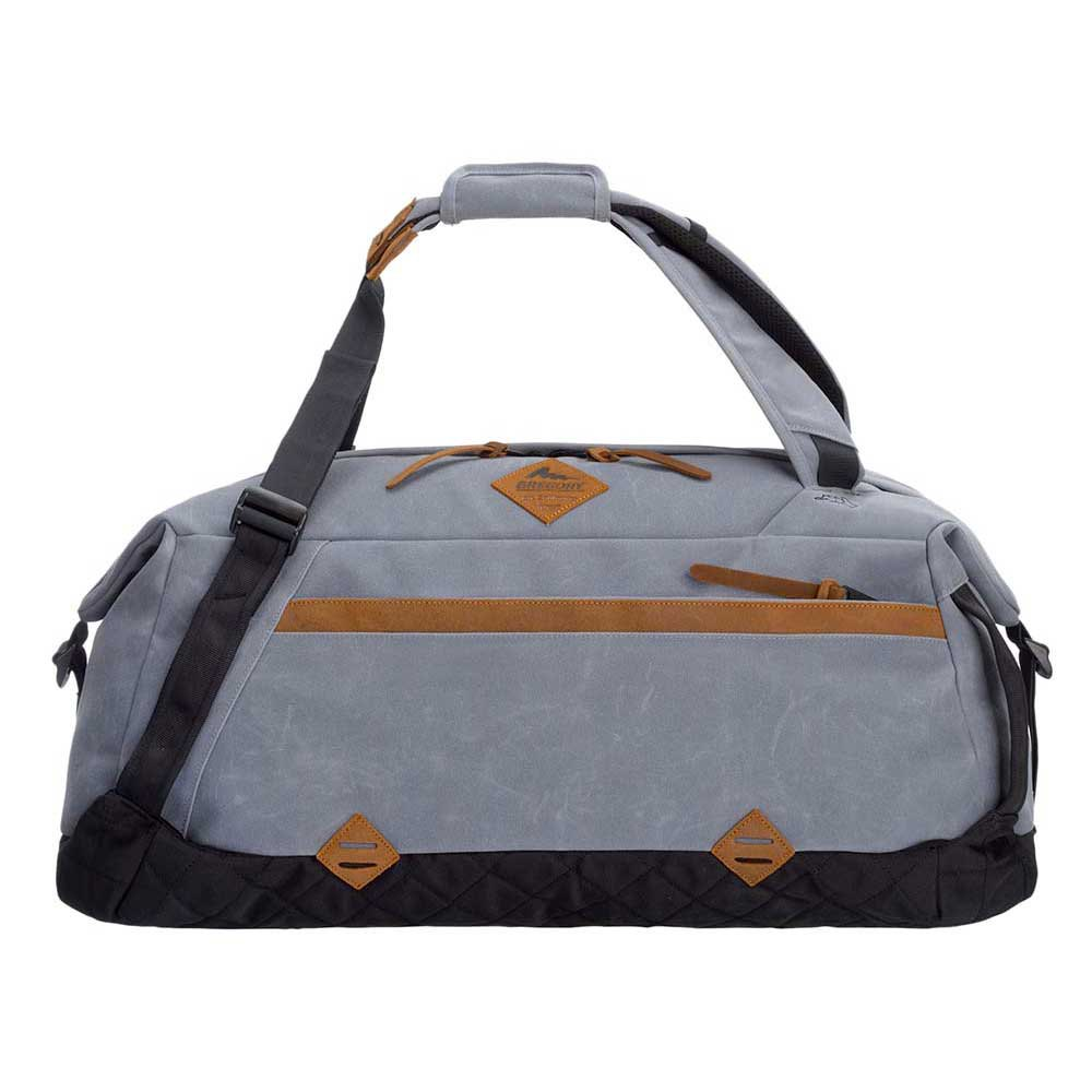 Gregory Duffle M2