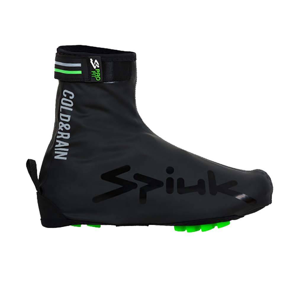 Spiuk Profit Cold And Rain Shoecover