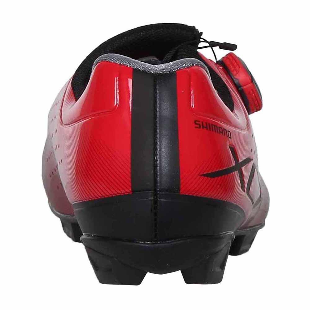 Shimano Offerta Rosso Comprare Xc7 Bikeinn Su E w84ORw