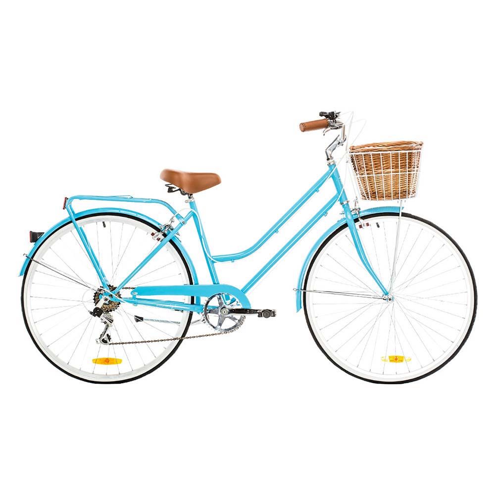 Bicicletas urbanas Reid Ladies Classic 7 Speed