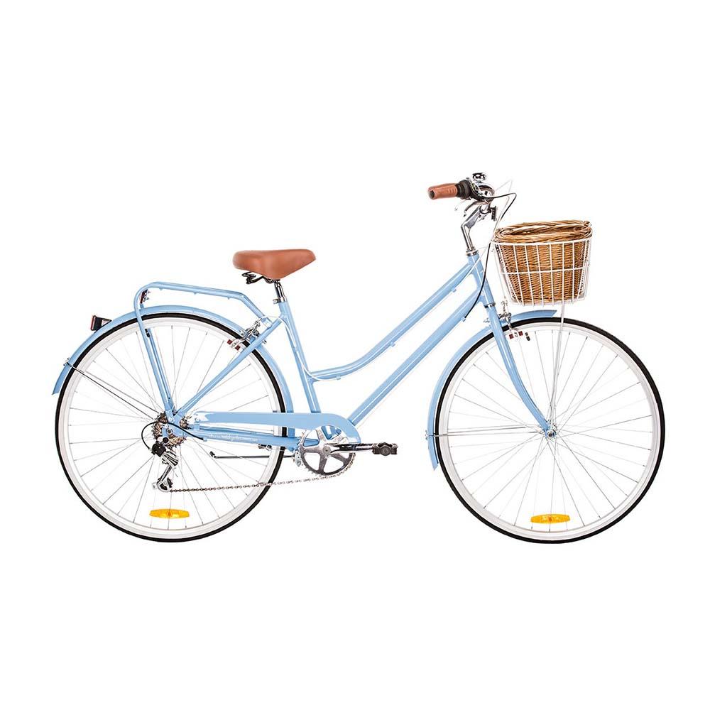 Bicicletas urbanas Reid Ladies Alloy Lite