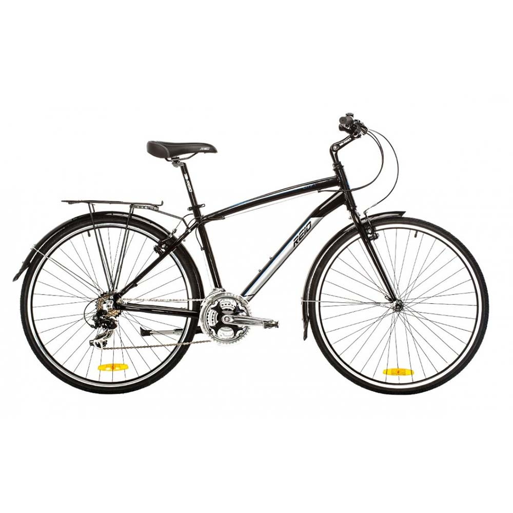Bicicletas urbanas Reid City