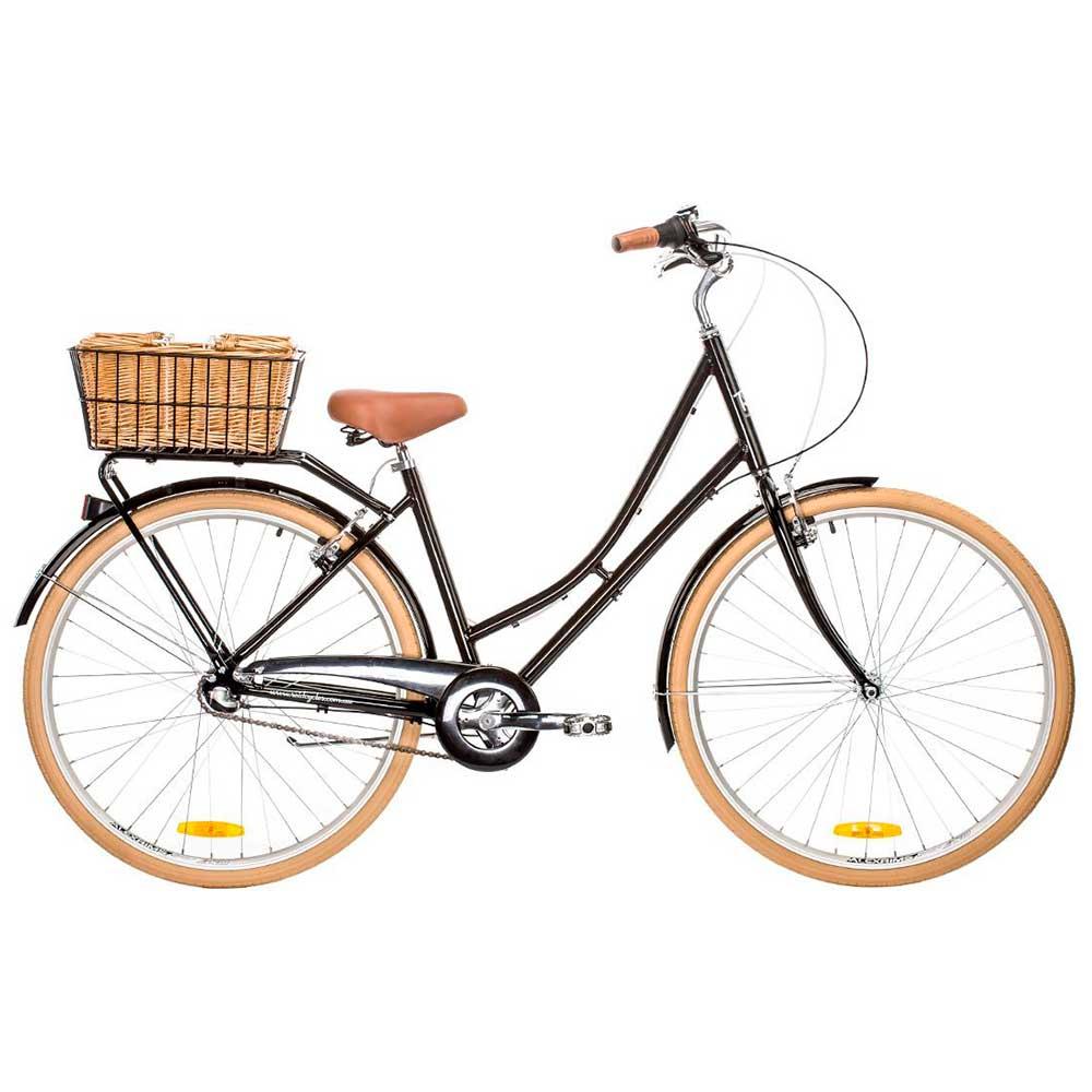 Bicicletas urbanas Reid Ladies Deluxe 3 Speed