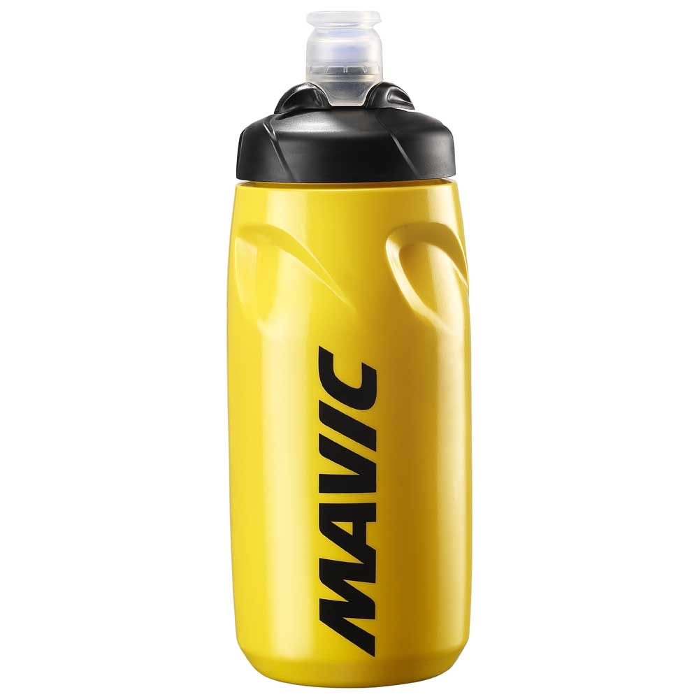 Porta bidones y bidones Mavic Mavic Water Bottle 600ml