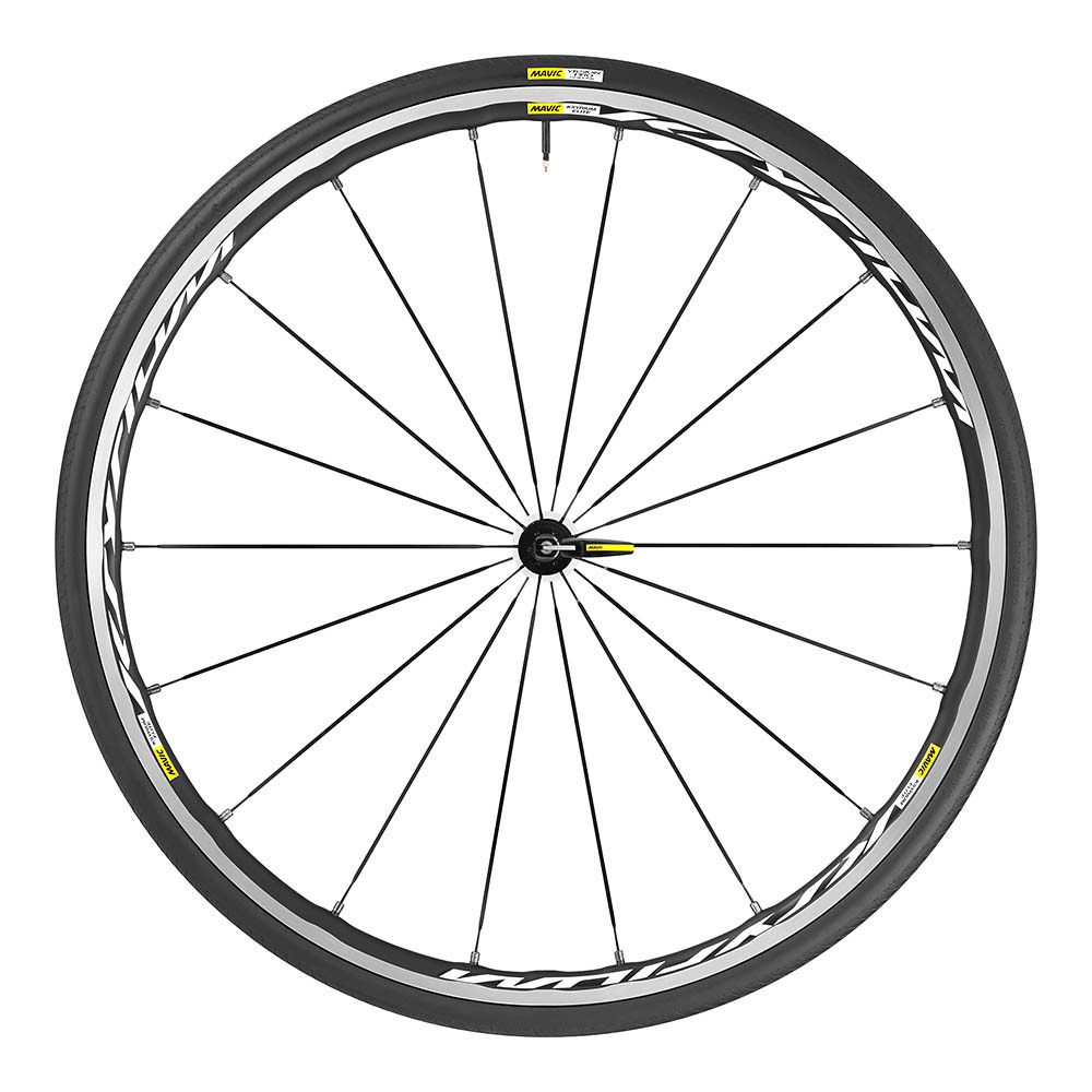 Mavic Ksyrium Elite White Pair