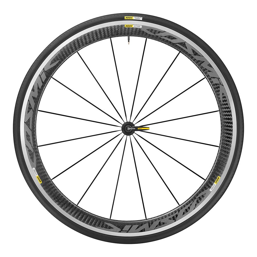 Mavic Cosmic Pro Carbon SL C Disc Rear