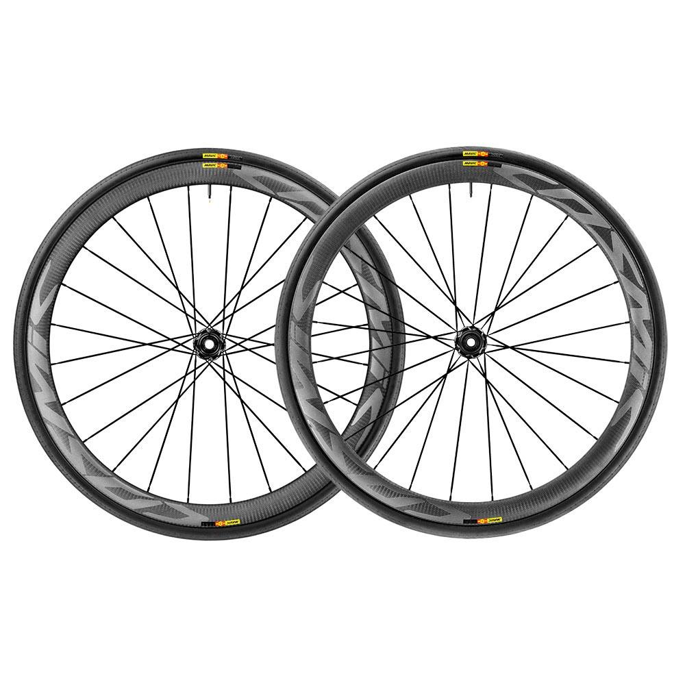 Mavic Cosmic Pro Carbon SL C Disc CL Pair