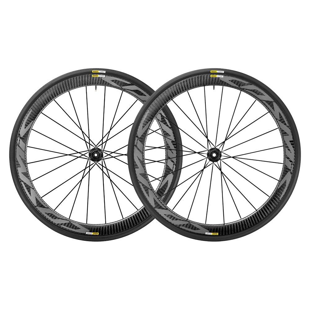 Mavic Cosmic Pro Carbon Disc Pair