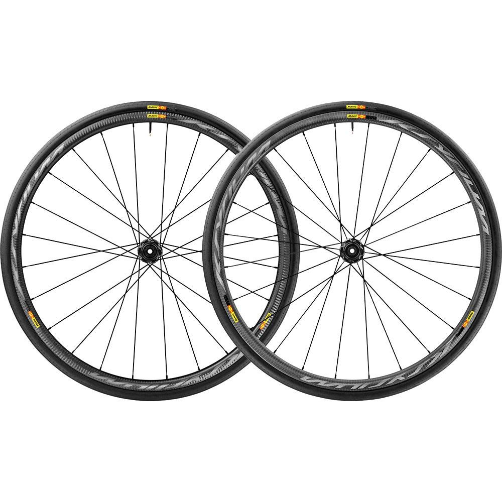 Mavic Ksyrium Pro Carbon SL C Disc Pair