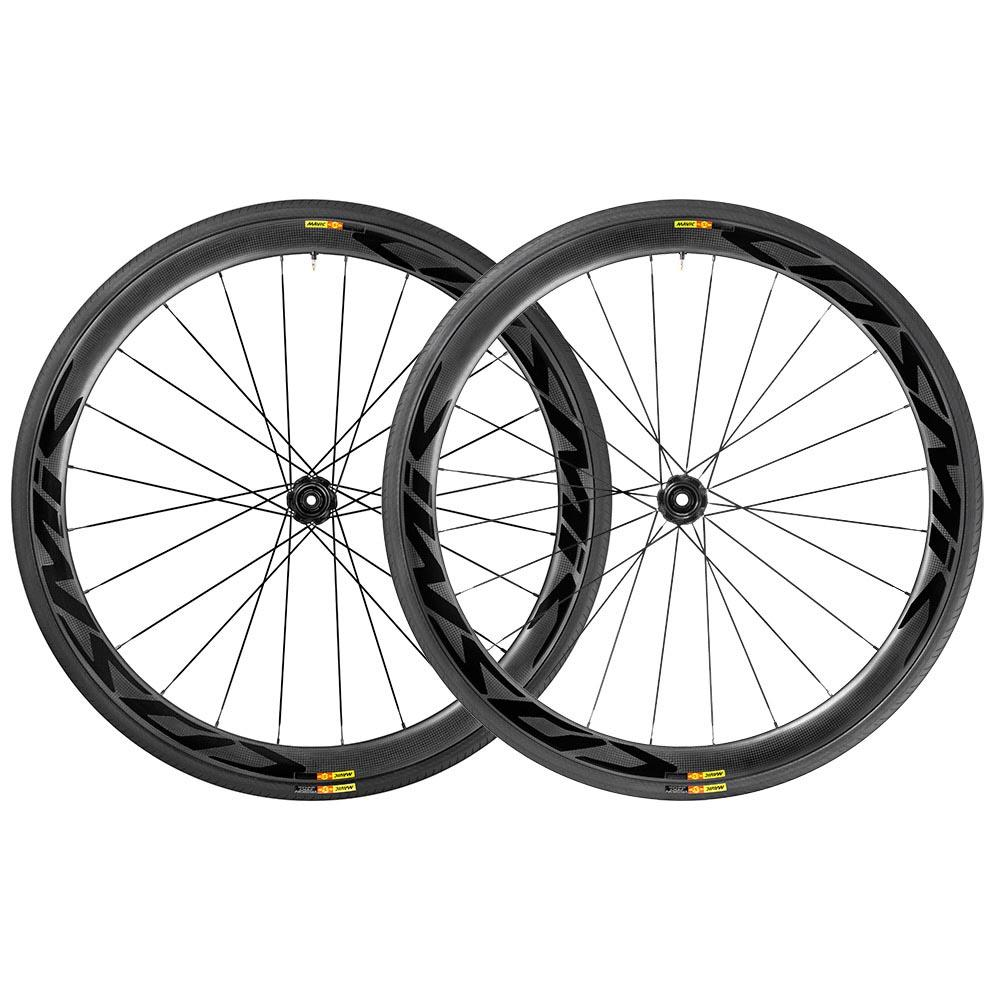 Mavic Cosmic Pro Carbon SL T Disc CL Pair