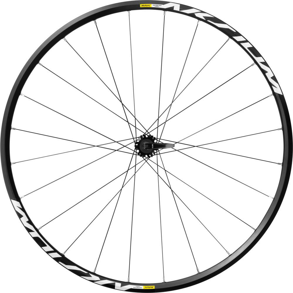 Mavic Aksium Disc 17 INTL 9mm Front