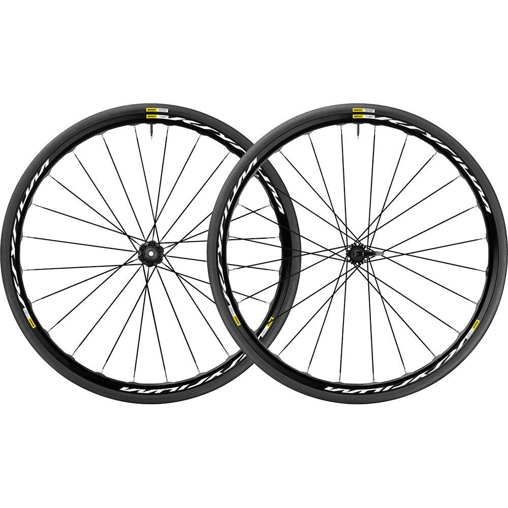 Mavic Ksyrium Disc 9mm QR Pair