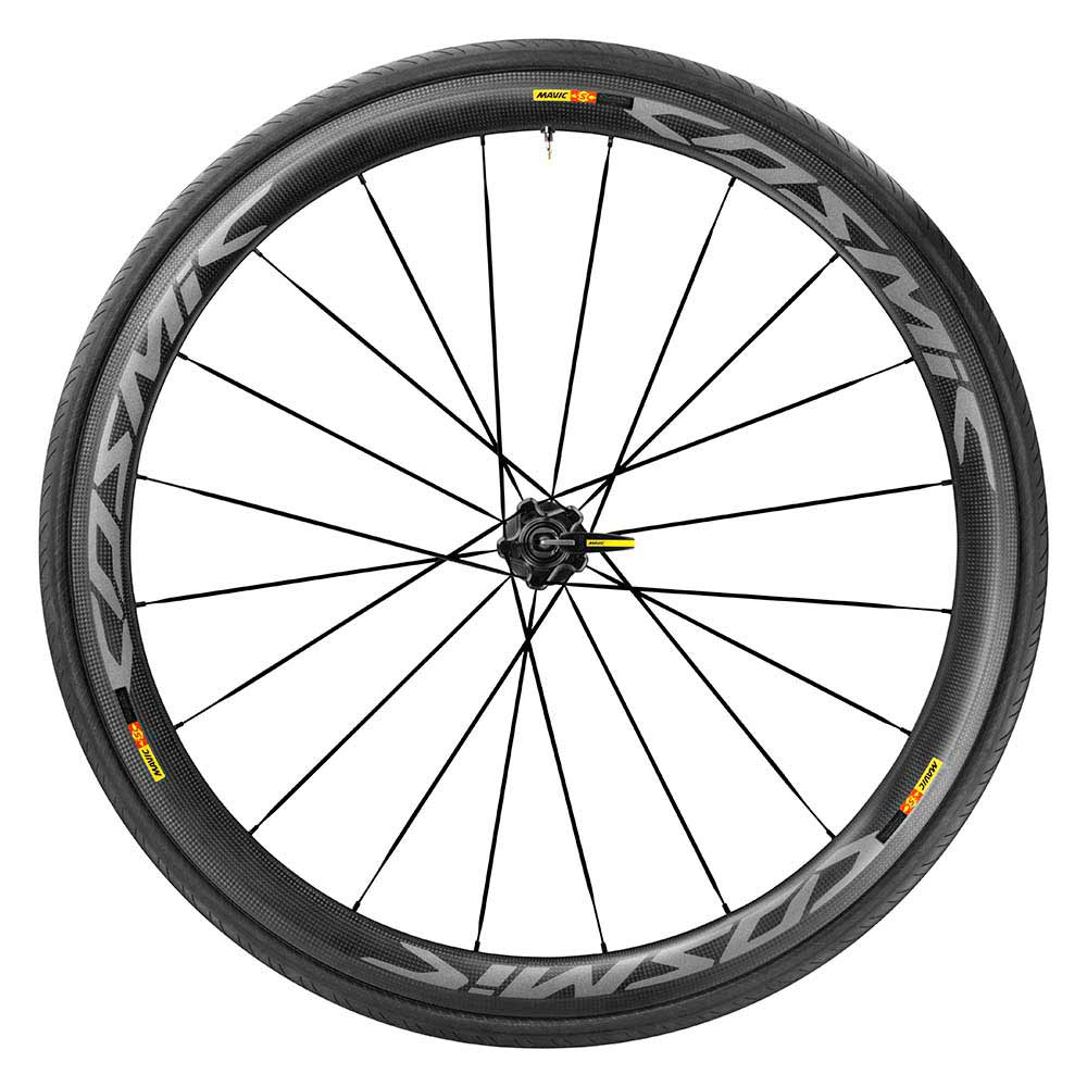 Mavic Cosmic Pro Carbon SL T Rear