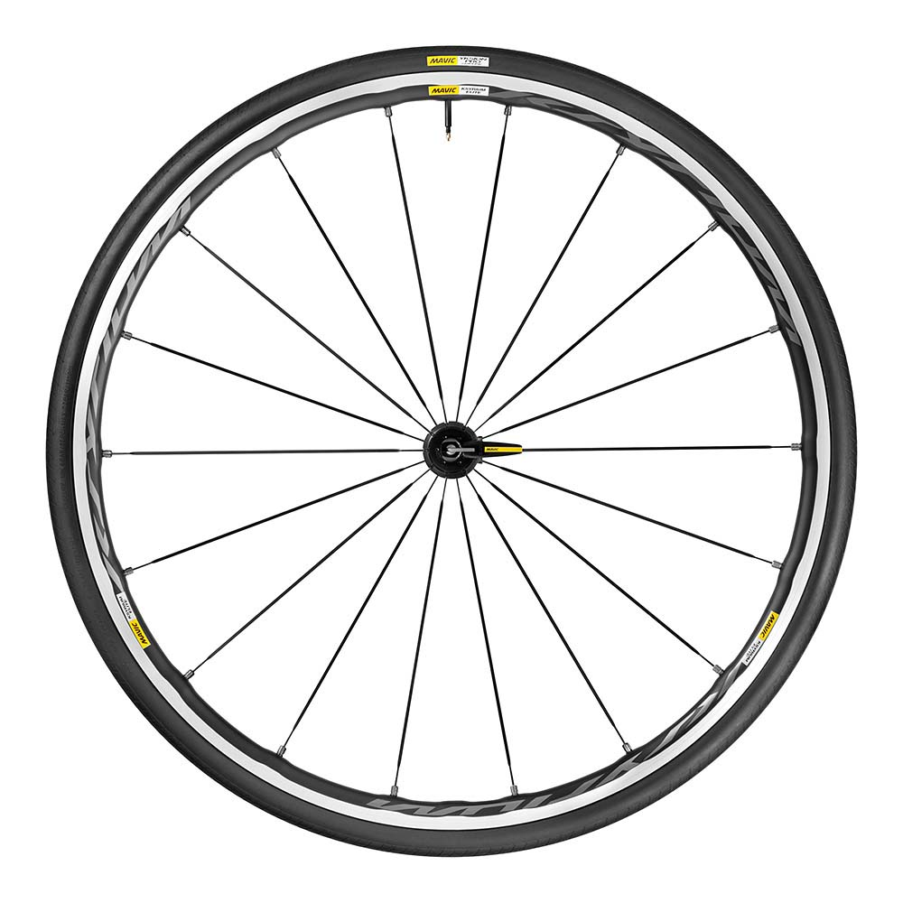 Mavic Ksyrium Elite Disc Pair