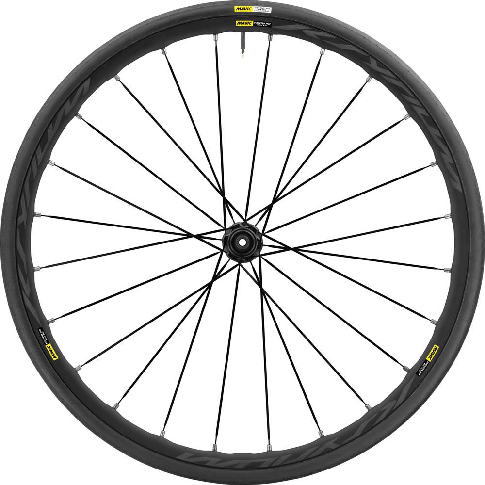 Mavic Ksyrium Elite Disc Rear