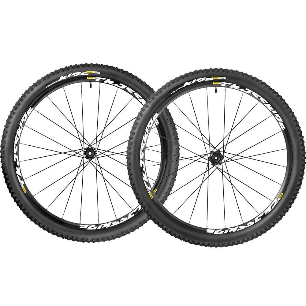 Mavic Crossride Light 29´´ WTS Intl Pair
