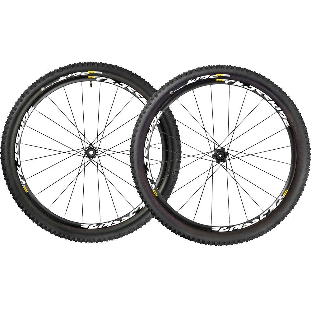 Mavic Crossride UST Quest 26´´ WTS Intl Pair