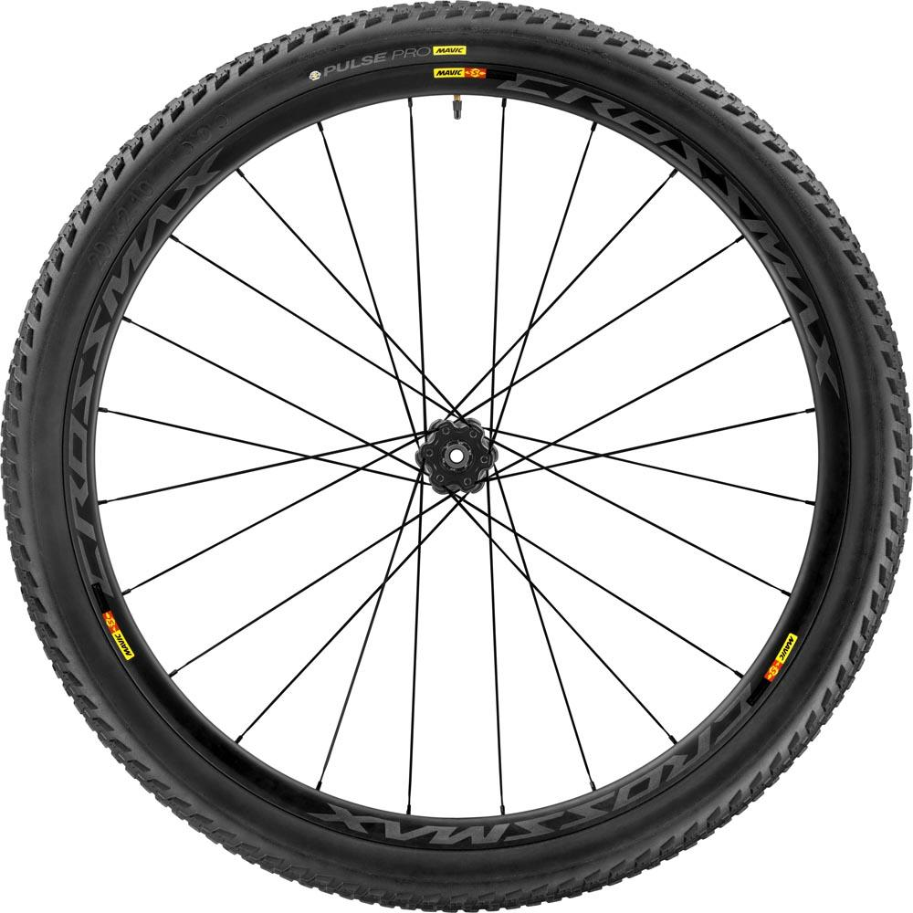 Mavic Crossmax Pro Carbon 27.5 WTS Rear