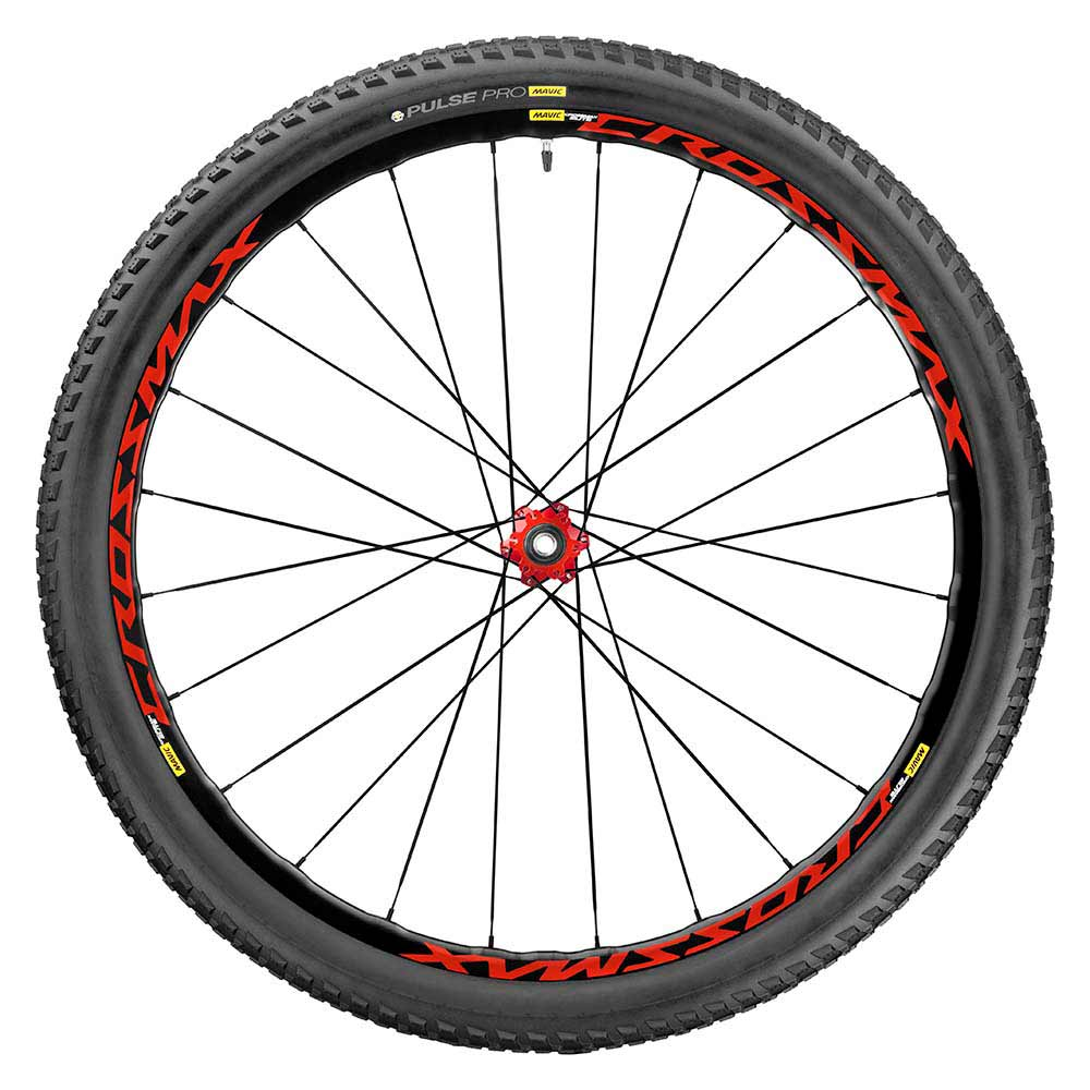 Mavic Crossmax Elite 27.5 WTS Rear