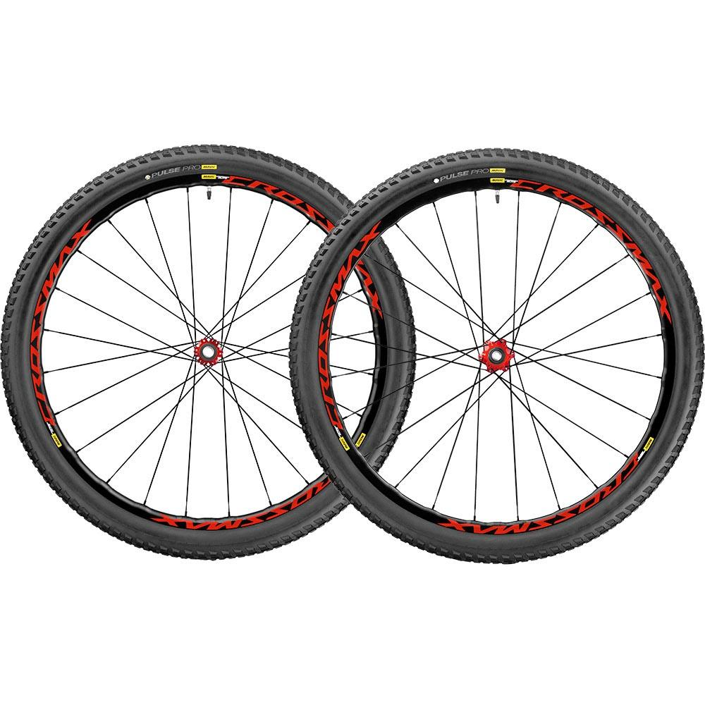 Mavic Crossmax Elite 29 WTS Pair
