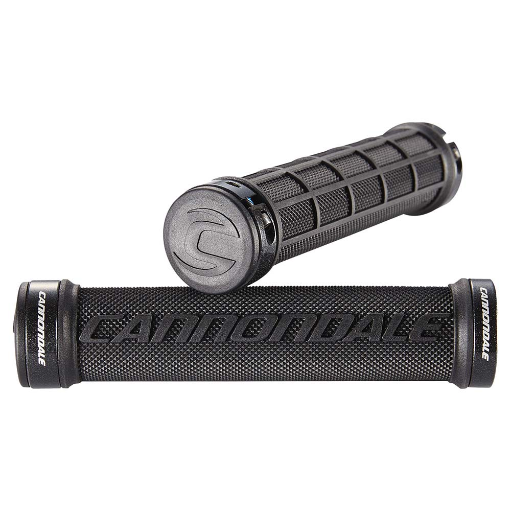 Cannondale Dual Clamp Grips