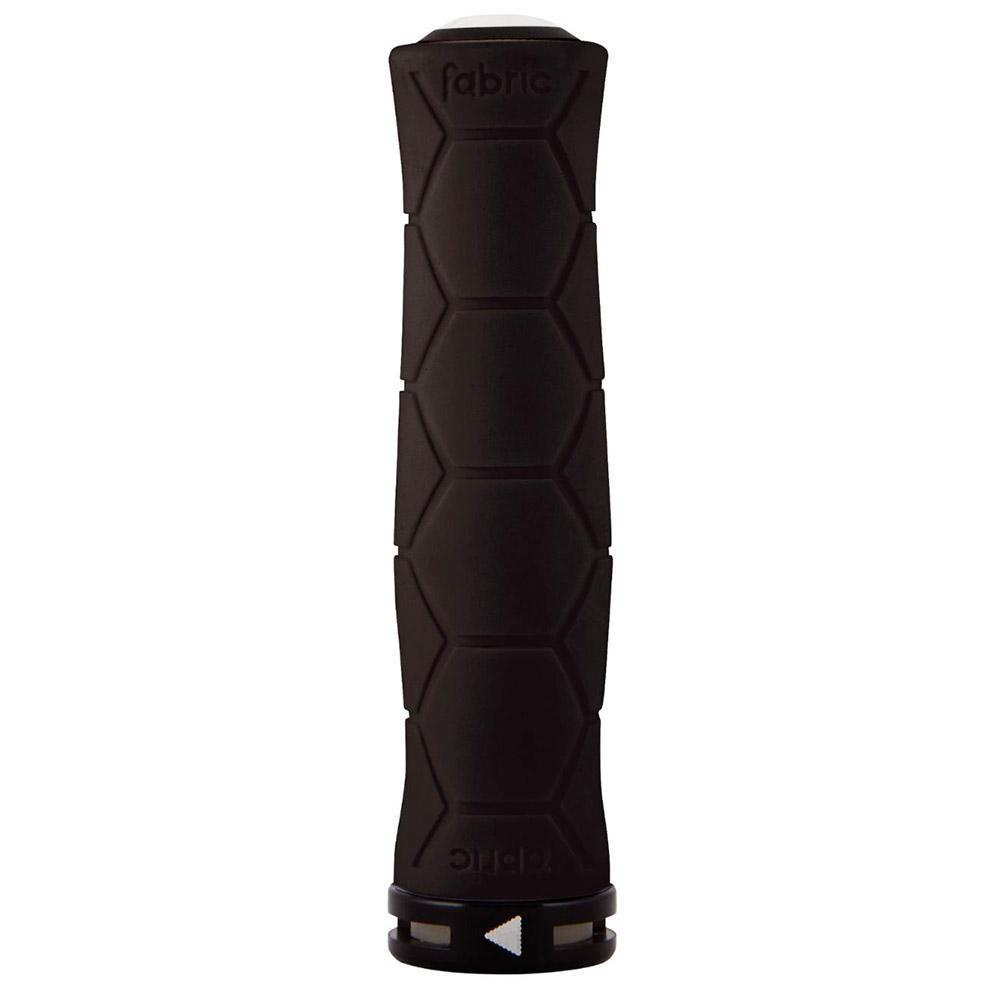 Fabric Semi Ergo Grips