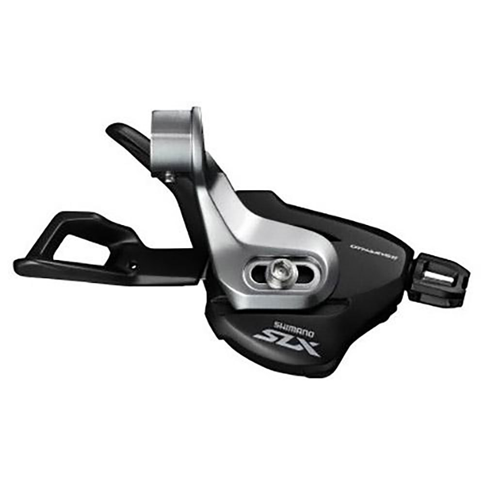 Shimano Right Shifer SLX With Clamp an Display