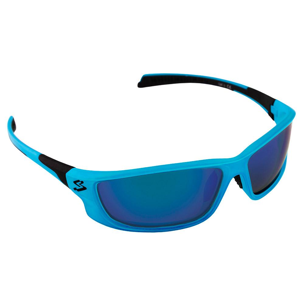 Spiuk Spicy Polarized Blue Mirror Lenses