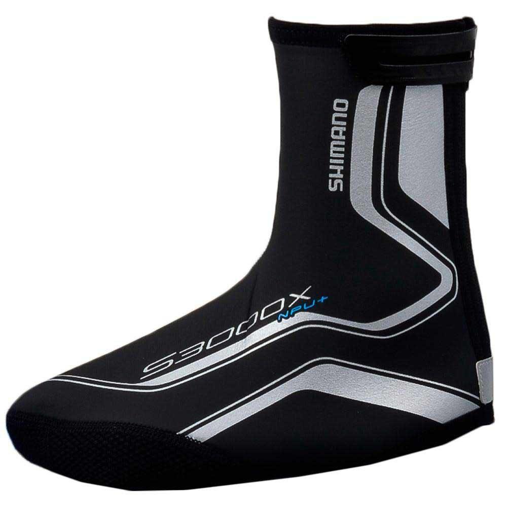Cubre zapatillas Shimano S300x Npu+