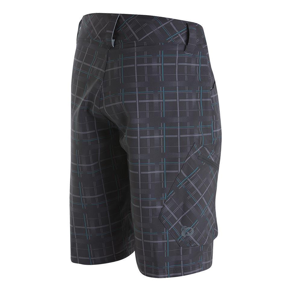pantaloni-pearl-izumi-canyon-shorts-plaid