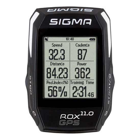 Cuentakilómetros Sigma Rox 11.0 Gps