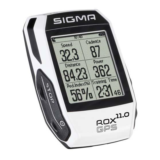 Cuentakilómetros Sigma Rox 11.0 Gps Set