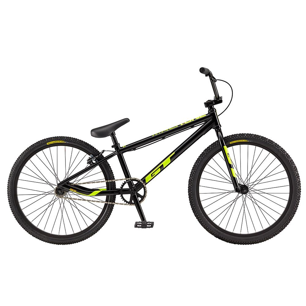Bicicletas urbanas Gt Mach One Pro 24