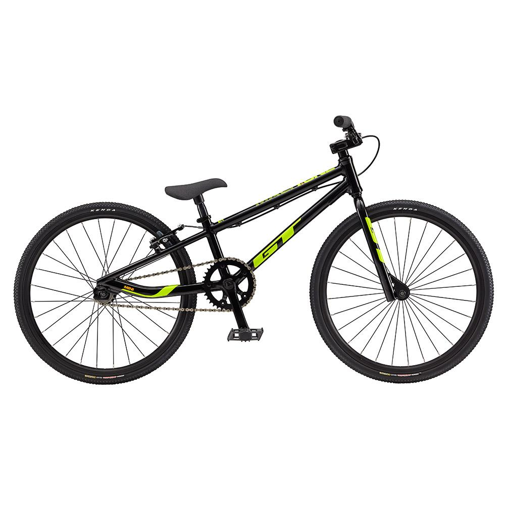 Bicicletas urbanas Gt Mach One Mini 20