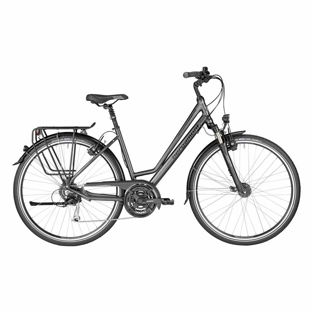 Bicicletas urbanas Bergamont Horizon 5.0 Amsterdam 2017