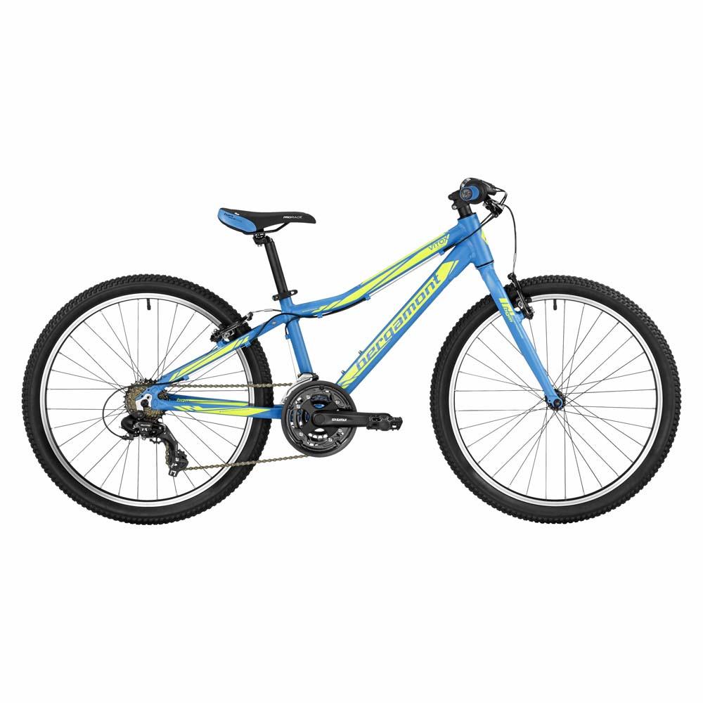 7a8b46aa5b0 Bergamont Vitox 24 Light 2017 comprare e offerta su Bikeinn