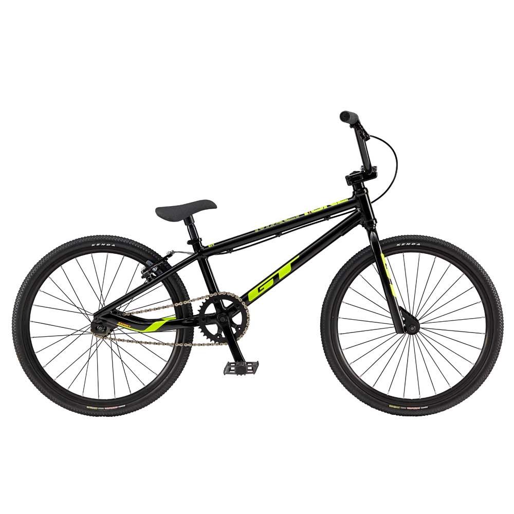Bicicletas urbanas Gt Bmx Mach One Expert 20
